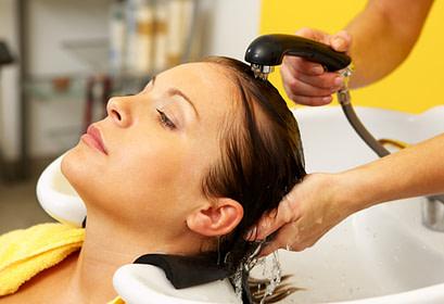 Salon service